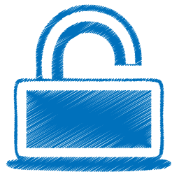 blue-open-lock-icon-3334