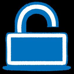 blue-open-lock-icon-3334